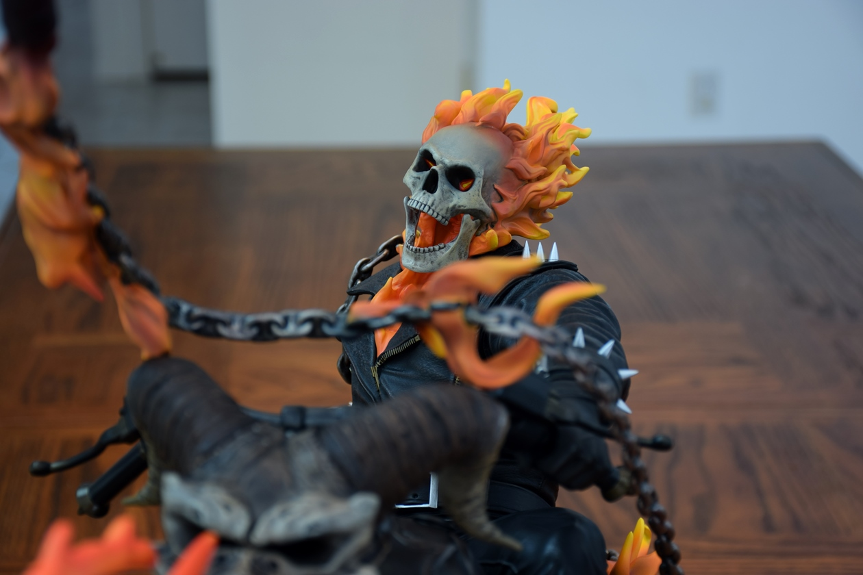 Premium Collectibles : Ghost Rider - Page 5 3293xyz