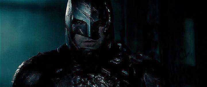 Batman v Superman: Adaletin Şafağı Ekran Görüntüsü 2