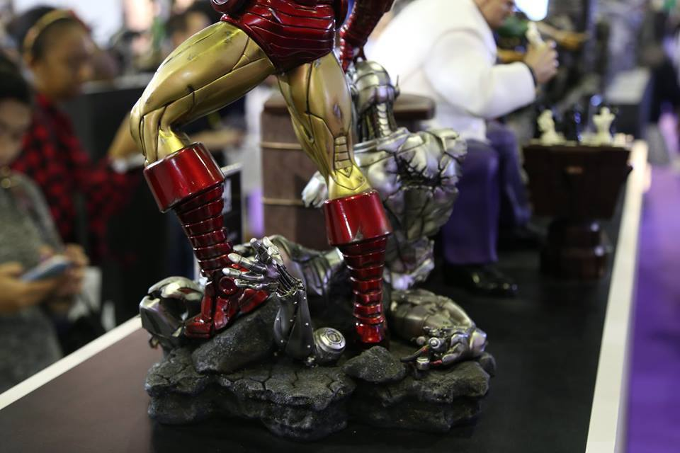 Premium Collectibles : Iron Man classic - Page 3 32i6p9w