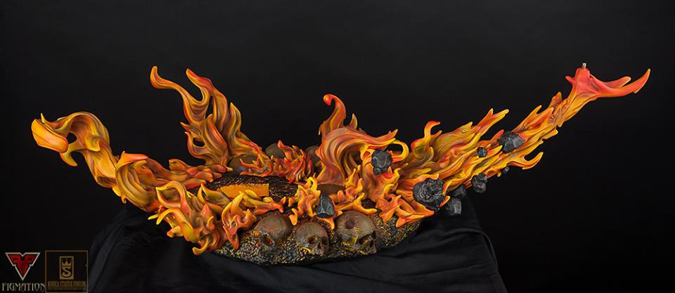Premium Collectibles : Ghost Rider - Page 5 32nulq