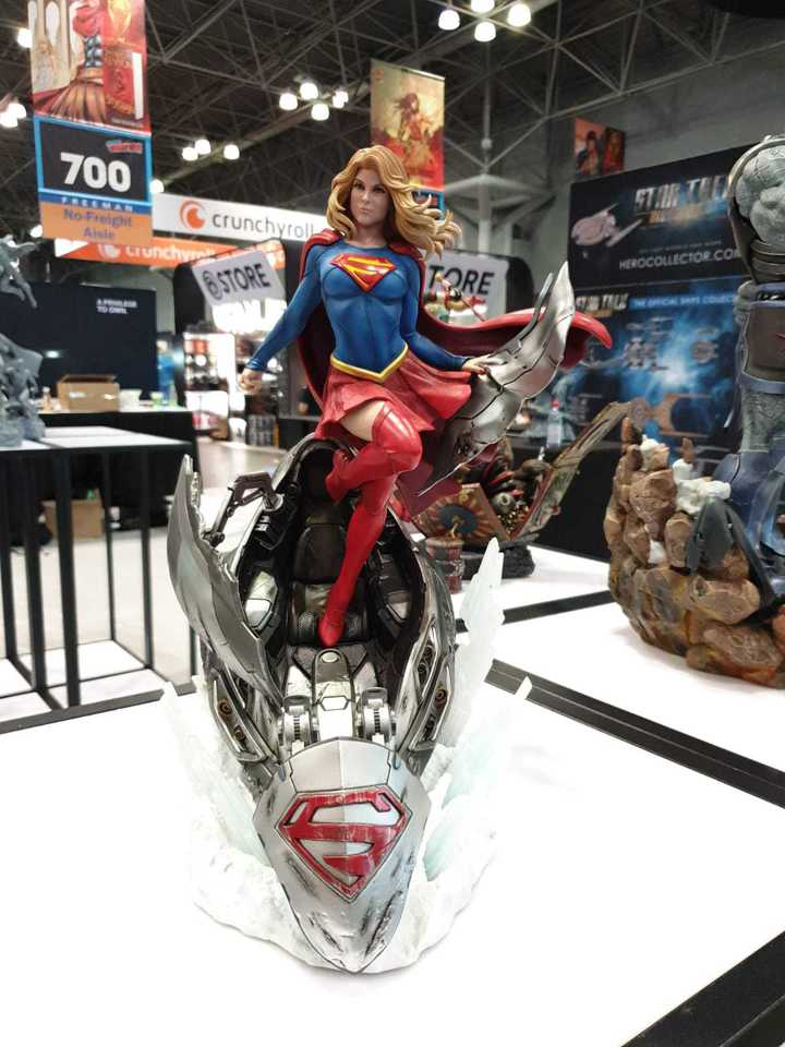 XM Studios: Coverage New York Comic Con 2019 - October 3rd to 6th  32pikr1
