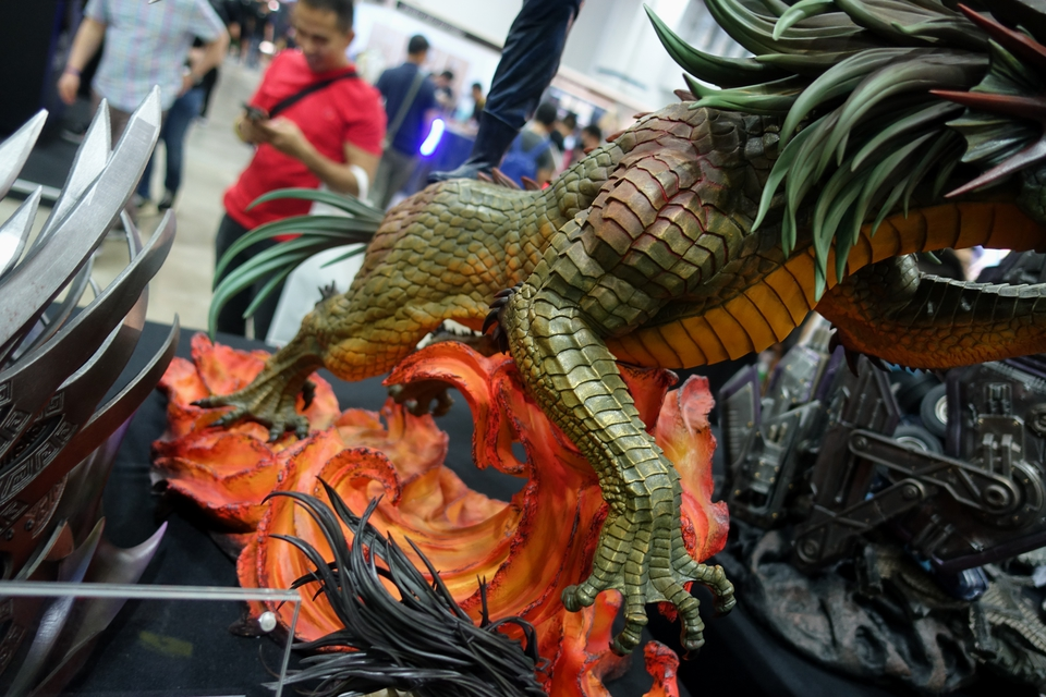 XM Studios: Coverage Singapore Comic Con 2019 – December 7th to 8th - Page 2 32ptk2m
