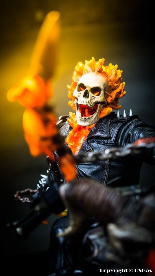 Premium Collectibles : Ghost Rider - Page 5 32tcupu
