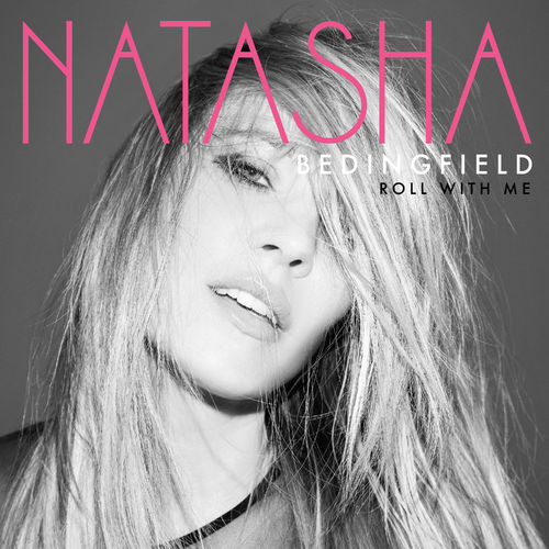 Natasha Bedingfield - Roll With Me (2019)