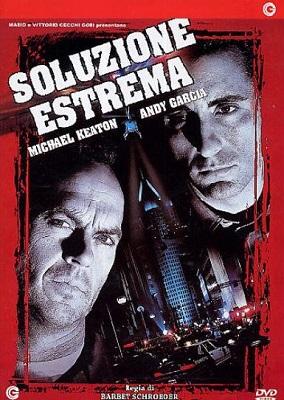 Soluzione Estrema (1998) HDTV 720P ITA ENG AC3 x264 mkv