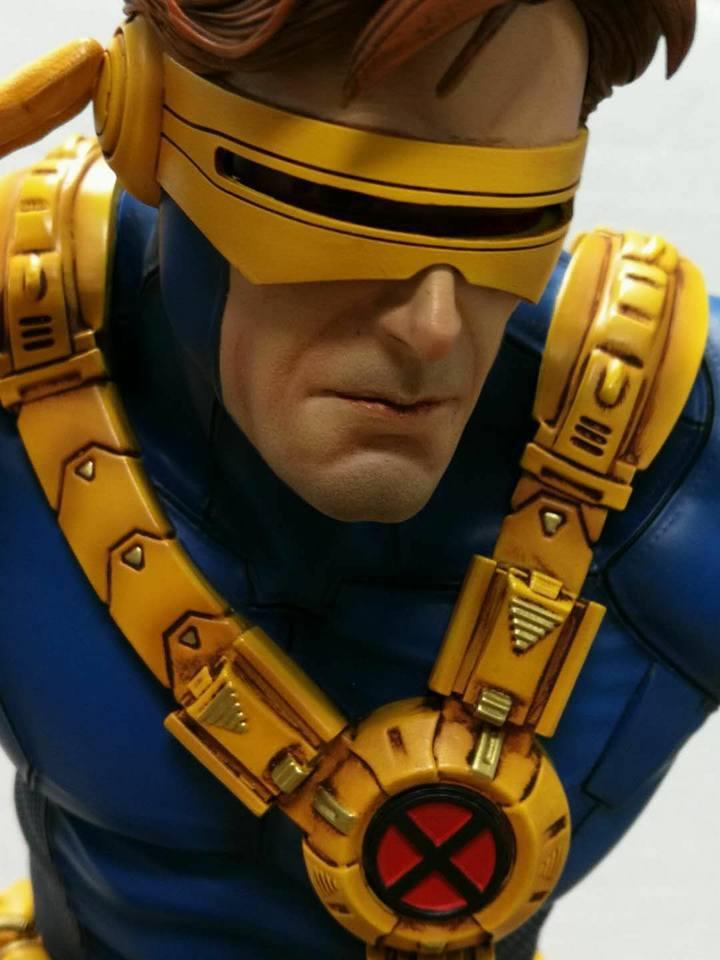 Premium Collectibles : Cyclops** 33987327_205016952186eosv8