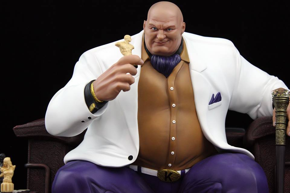 Premium Collectibles : Kingpin - Page 2 339urd