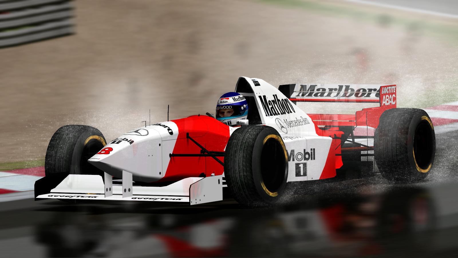 grand prix 1995 mod