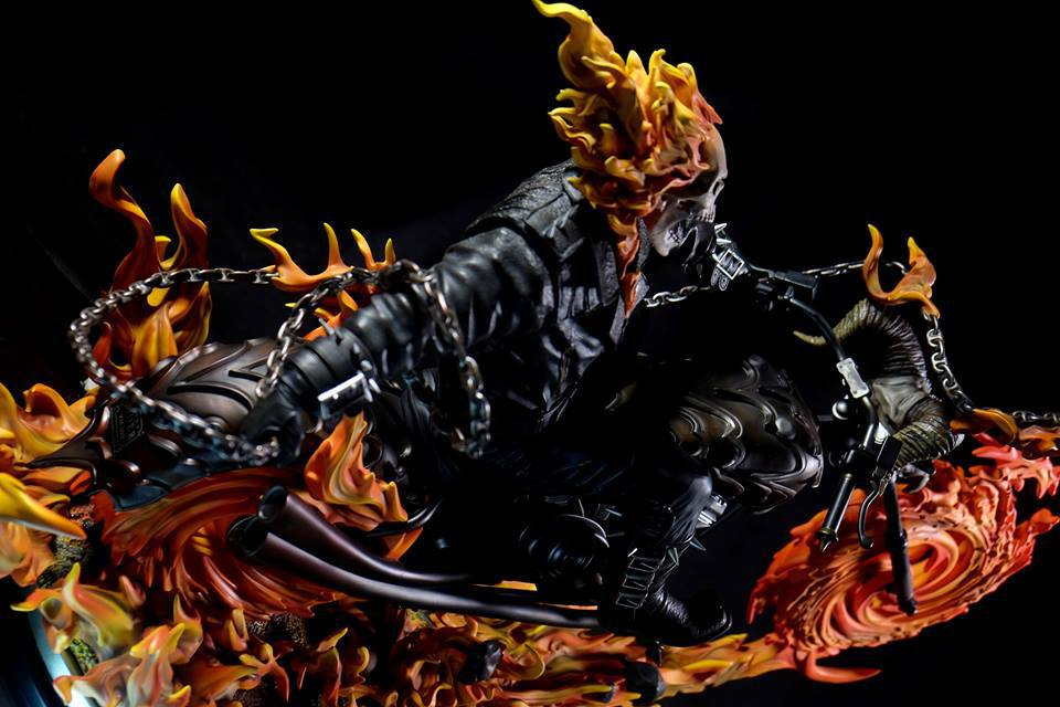 Premium Collectibles : Ghost Rider - Page 6 33mrz7o