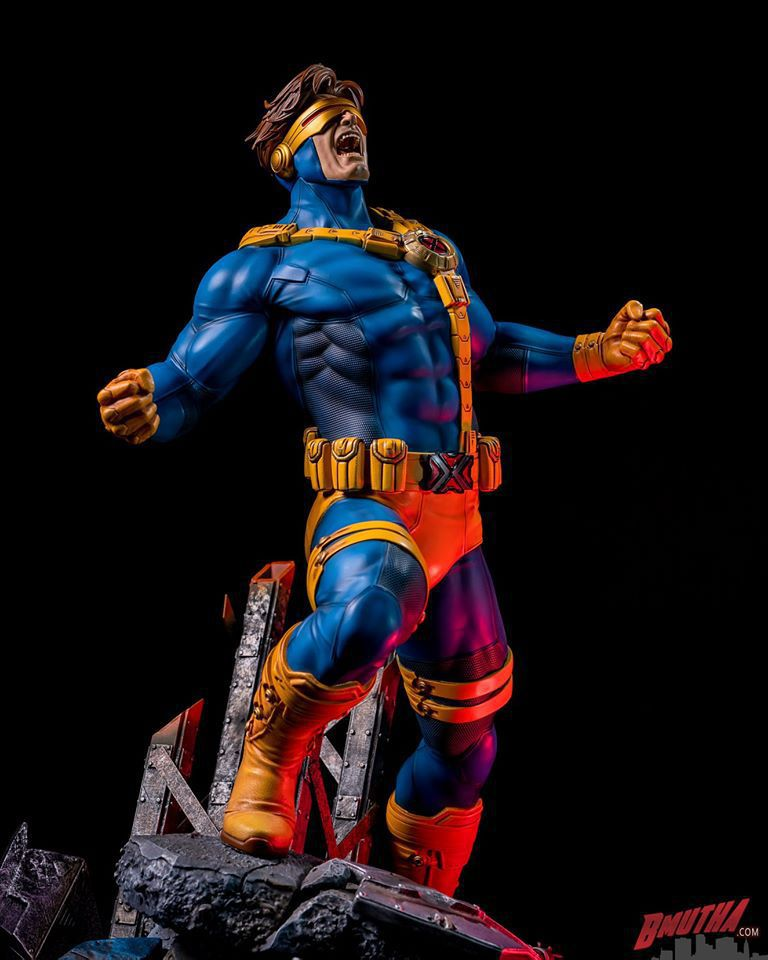 Premium Collectibles : Cyclops** - Page 2 33xkut