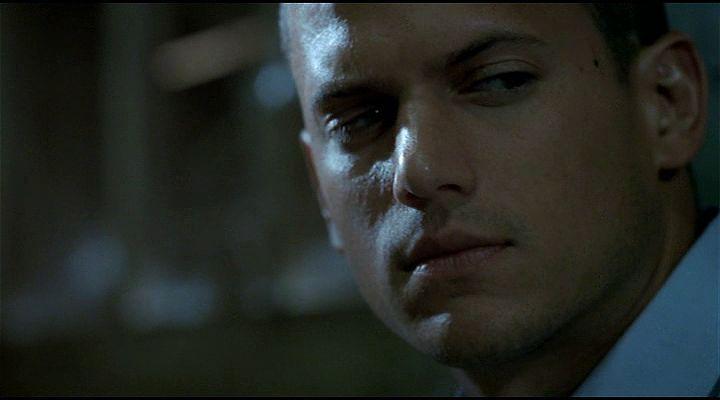 Prison Break: 2.Sezon Tüm Bölümler Ekran Görüntüsü 1