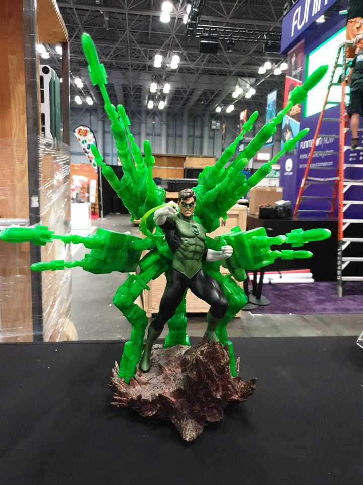 XM Studios: Coverage New York Comic Con 2019 - October 3rd to 6th  344lkoe