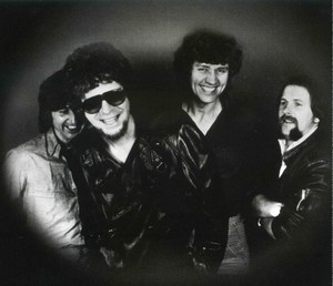 Electric Light Orchestra (ELO) photo