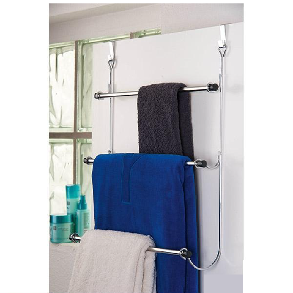 Handtuchhalter Handtuchständer Handtuchstange Bad