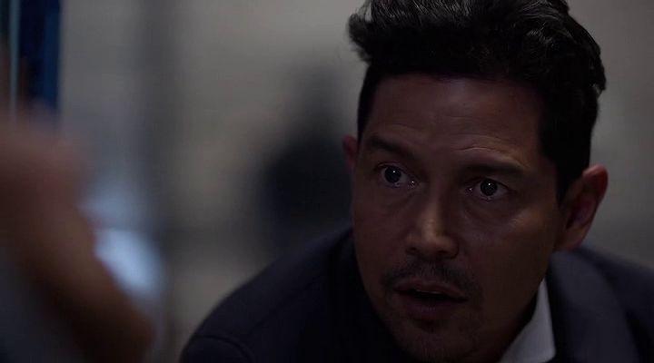 Frequency: 1.Sezon Tüm Bölümler Ekran Görüntüsü 2