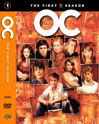The O.C. - Stagione 1 (2003) (Completa) WEBRip 1080P ITA ENG AAC x264 mkv