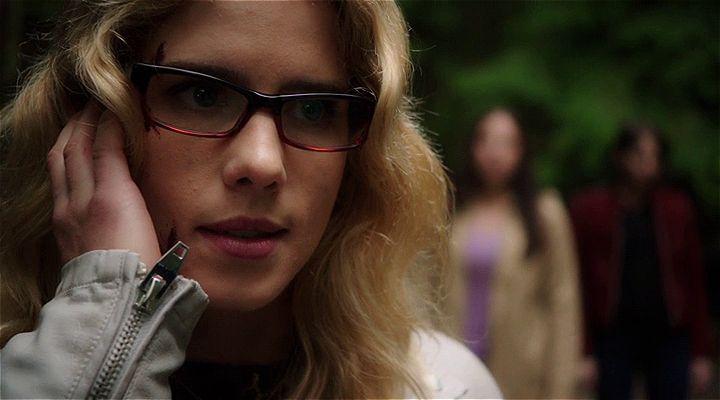 Arrow: 6.Sezon Tüm Bölümler Ekran Görüntüsü 2