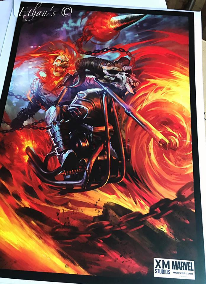 Premium Collectibles : Ghost Rider - Page 4 34mu8z