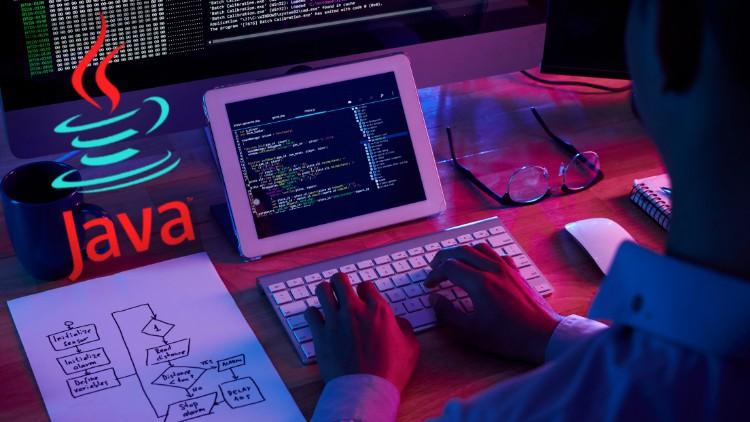 The Complete Java Developer Course -Mastering Java from zero