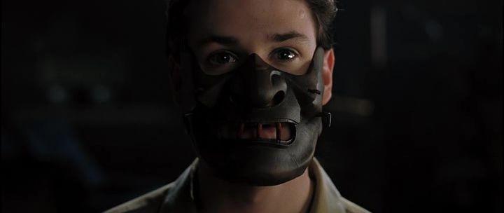 Hannibal Doğuyor Ekran Görüntüsü 1