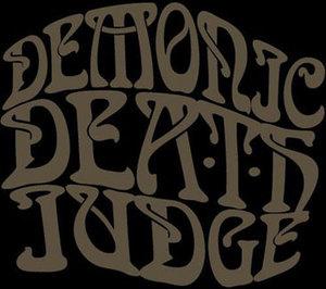 Demonic Death Judge logo