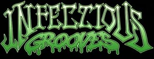 Full Discography : Infectious Grooves