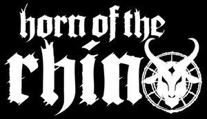 Horn Of The Rhino (ex-Rhino) logo