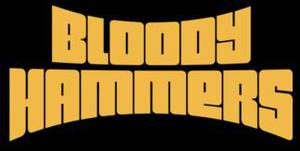 Full Discography : Bloody Hammers