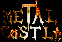 Full Discography : Metal Castle