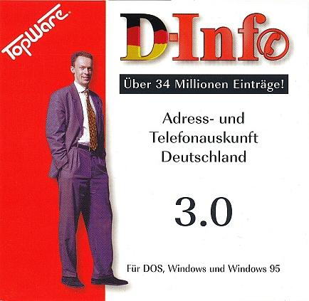 download D-Info.v3.0