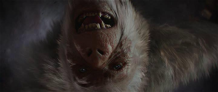 Goosebumps: Canavarlar Firarda Ekran Görüntüsü 2