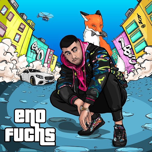 Eno - Fuchs (2019)