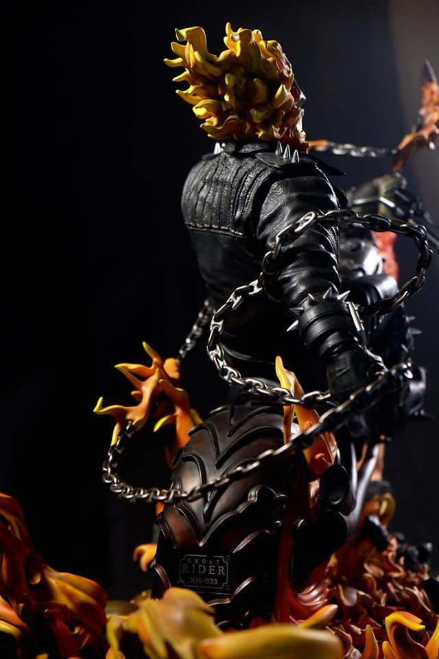 Premium Collectibles : Ghost Rider - Page 6 359azwf