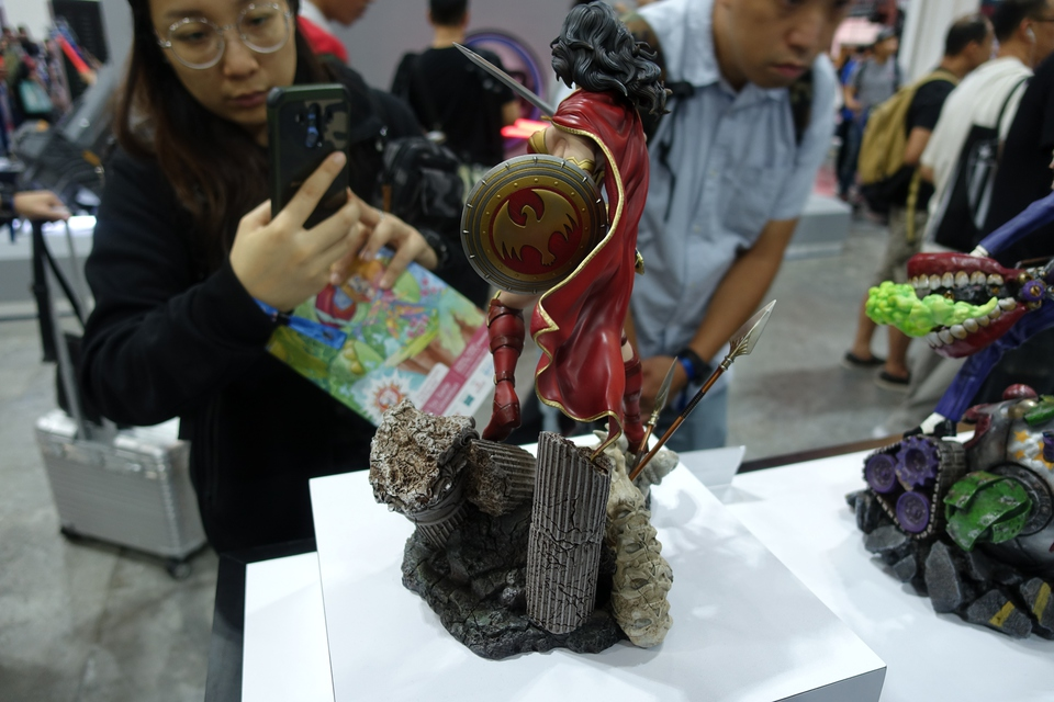 XM Studios: Coverage STGCC 2018 - September 08-09 - Page 2 35ieh1