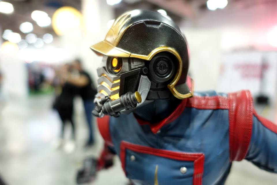 Premium Collectibles : Star Lord** 35rcf8