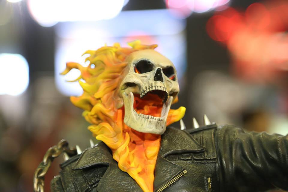 Premium Collectibles : Ghost Rider - Page 4 360zjl