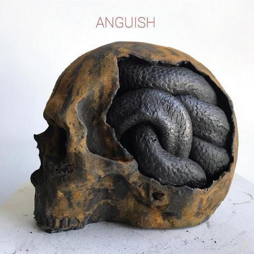 Anguish - Anguish (2018)