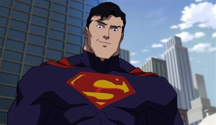 Süpermen'in Ölümü Ekran Görüntüsü 1