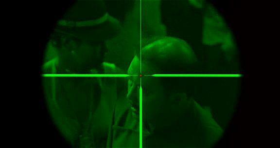 Keskin Nişancı 3 Ekran Görüntüsü 2
