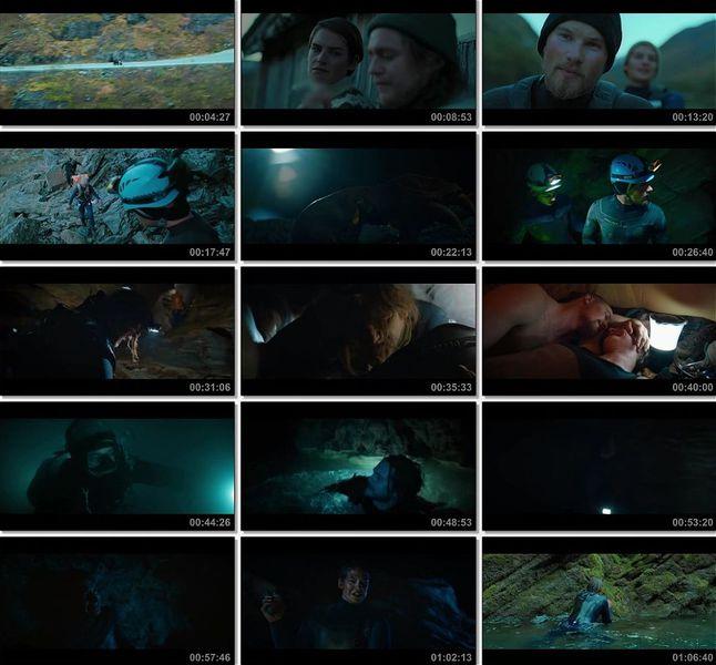 Mağara Ekran Görüntüsü 1