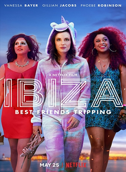 Ibiza - 2018 - 720p - 1080p - DuaL (TR-EN)