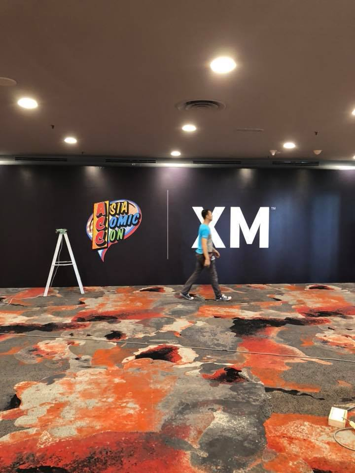 XM Studios: Coverage ACC Malaysia 2018 - July 13th to 15th  36854872_218970231131rcpq0