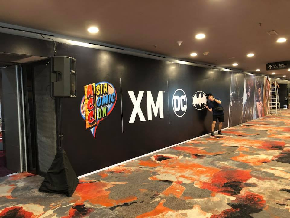 XM Studios: Coverage ACC Malaysia 2018 - July 13th to 15th  36901606_218970242464wiqt5