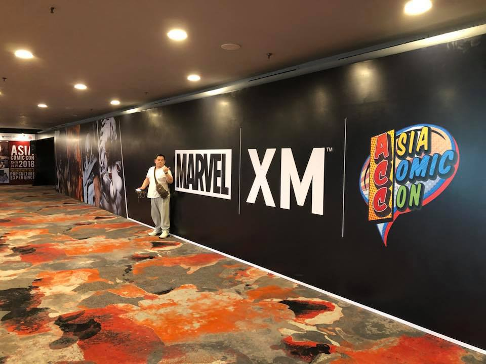 XM Studios: Coverage ACC Malaysia 2018 - July 13th to 15th  36923506_21897024313110ohu