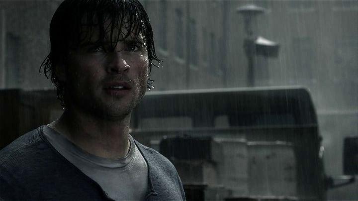 Smallville: 8.Sezon Tüm Bölümler Ekran Görüntüsü 1