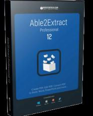 download Able2Extract.PDF.Converter.v12.0.2.0.Multilanguage