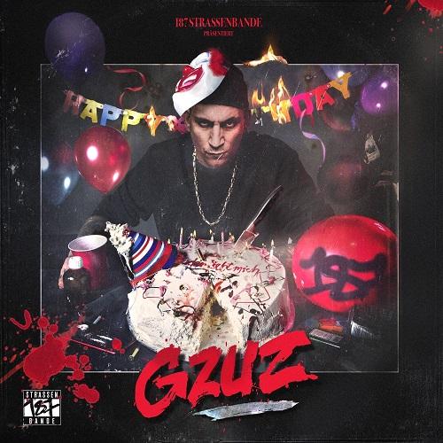 Gzuz - Gzuz (2020)