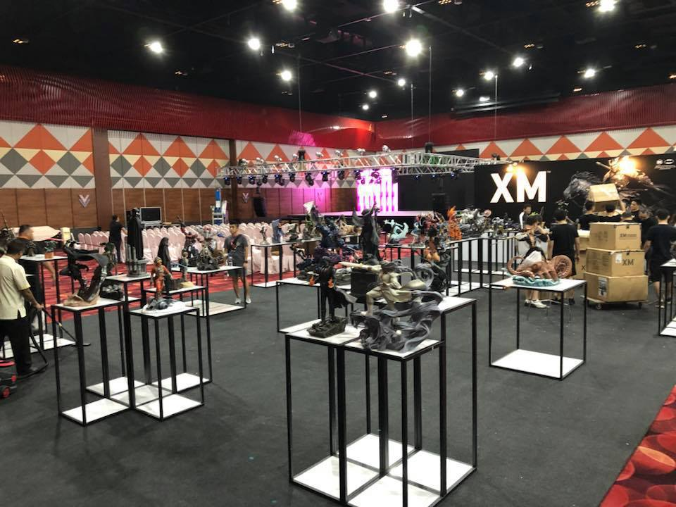 XM Studios: Coverage ACC Malaysia 2018 - July 13th to 15th  37033798_219059716789a8knm