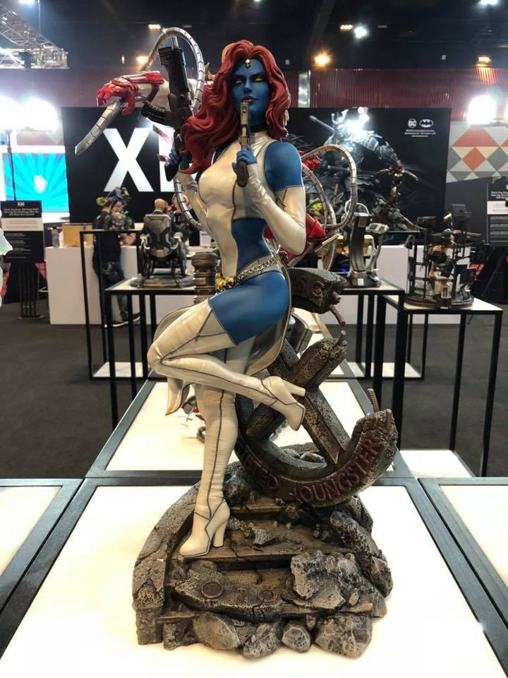 XM Studios: Coverage ACC Malaysia 2018 - July 13th to 15th  37043756_1755807794507zumu