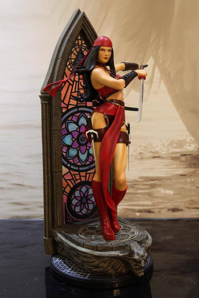 Premium Collectibles : Elektra  - Page 6 373u5r